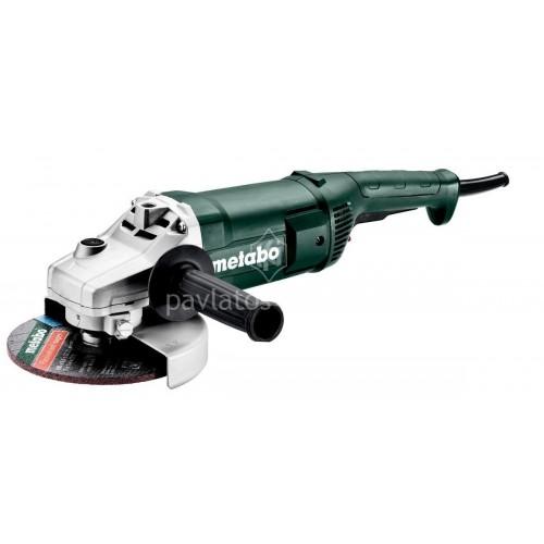 Γωνιακός τροχός Metabo 2200 Watt 180mm WP 2200-180 6.06438.00
