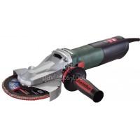 Γωνιακός τροχός Metabo Φ 150mm 1550 Watt  με επίπεδη κεφαλή WEF15-150 Quick 6.13083.00