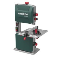 Πριονοκορδέλα Metabo 400 Watt BAS 261 6.19008.00