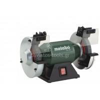 Διπλός Λειαντήρας  Metabo 350 Watt  DS 150  6.19150.00