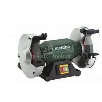 Διπλός Λειαντήρας Metabo 600 Watt DS 200  6.19200.00