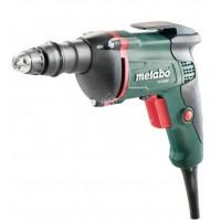 Κατσαβίδι Metabo ηλεκτρικό 600 Watt SE 6000 6.20046.00