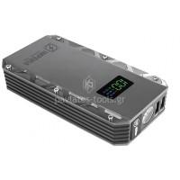 Εκκινητής Imperia (Jump Starter)&Powerbank 12V 13800mAh 60131