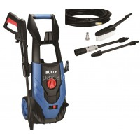 Πλυστικό μηχάνημα υψηλής πίεσης Bulle 1800 Watt 140 bar 605201