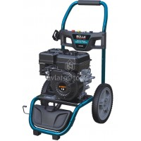 Πλυστικό υψηλής πίεσης Bulle Βενζινοκίνητο 207cc  250bar 605205