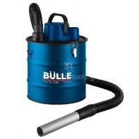 Σκούπα στάχτης Bulle 1000 Watt 18L 605260