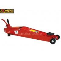 Καροτσόγρυλλος Express ETJ-20P 2ton μακρύς 60612