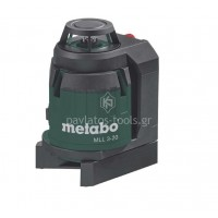 Lazer Metabo 360° MLL 3-20 606167000