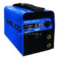Ηλεκτροκόλληση Awelco Inverter BIT 6000 180 A 516003