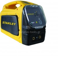 Ηλεκτροκόλληση Inverter Stanley MAX180 170A 618806