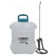 Ψεκαστήρας μπαταρίας λιθίου Kraft K-DJ160 16 λίτρων 12V 2,5Ah 621214