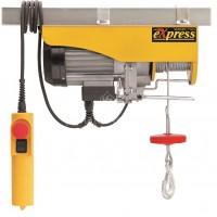 Ηλεκτρικό Παλάγκο Express 200/400-18 1000W 63023
