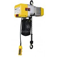 Ηλεκτρικό Παλάγκο αλυσίδας Express 1100 Watt 2ton 63028
