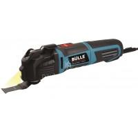 Παλμικό Πολυεργαλείο Bulle 330 Watt με βασικό σετ εξαρτημάτων 633005