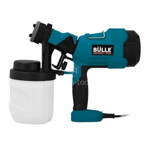 Ηλεκτρικό Πιστόλι βαφής Bulle 500 Watt 900ml δοχείο 633034