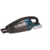 Σκουπάκι μπαταρίας Bulle (χωρίς μπαταρία+φορτιστή) 18V 633067