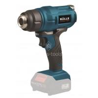 Πιστόλι θερμού αέρα Bulle (χωρίς μπαταρίας+φορτιστή) 18V 633071