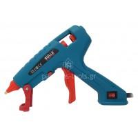 Πιστόλι θερμοκόλλησης Bulle 100 Watt 633080