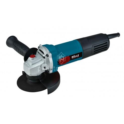 Γωνιακός τροχός Bulle 125mm 850 Watt 633093