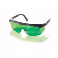 Γυαλιά lazer πράσινης δέσμης 633120