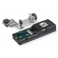 Ψηφιακός Ανιχνευτής Laser Πράσινης Δέσμης Kapro 633126