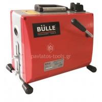 Απορφακτικό μηχάνημα σωληνών Bulle+κιτ 16mm 390 Watt 633207