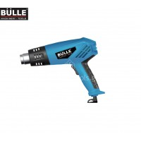 Πιστόλι θερμού αέρα Bulle 2000W 63421