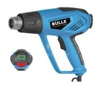 Πιστόλι θερμού αέρα Bulle 2000W 63422