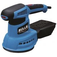 Έκκεντρο τριβείο Bulle 380 Watt 125mm 63458