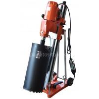 Καροτιέρα Bulle με βάση 2400 Watt Φ205 63471