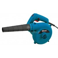 Φυσητήρας-Αναρροφητήρας Bulle 400 Watt με ρύθμιση 63478