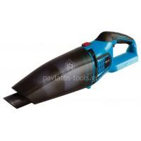 Επαναφορτιζόμενο Σκουπάκι  Bulle 18 V (χωρίς την μπαταρία) 63481