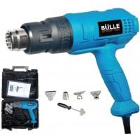Πιστόλι θερμού αέρα Bulle 1800 Watt 63494