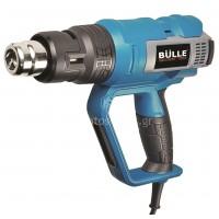 Πιστόλι θερμού αέρα Bulle ψηφιακό 2000 Watt με LCD οθόνη 63495
