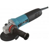 Γωνιακός τροχός Bulle 1100 Watt με ρύθμιση στροφών 125mm 63498