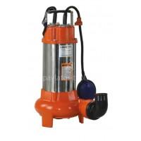 Υποβρύχια αντλία Kraft ακαθάρτων υδάτων με κοπτήρα 1100 Watt 63556