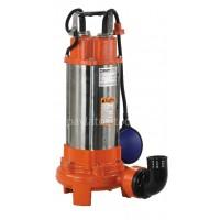 Υποβρύχια αντλία Kraft ακαθάρτων υδάτων με κοπτήρα 1500 Watt 63557