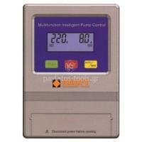 """Ηλεκτρονικός πίνακας ελέγχου Kraft υπ.αντλιών 4"""" μονοφασικός με οθόνη LCD χωρίς πυκνωτή 63589"""