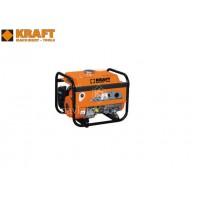 Ηλεκτρογεννήτρια βενζίνης Kraft KG 1.5 87cc 63749