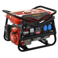 Ηλεκτργεννήτρια βενζίνης Express 208cc 2800 Watt 2.8kVA HH 3900 DV 63782