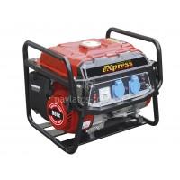 Ηλεκτρογγενήτρια βενζίνης Express HH 1500 63783