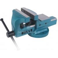 Ατσάλινη Μέγγενη Bulle 125mm Industrial 64056