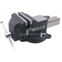 Ατσάλινη Μέγγενη Bulle 250mm Professional 64065