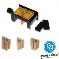 Καβιλιέρα PG (οδηγός καβίλιας) για 6-8-10mm καβίλιες ΝΟ650 650.00