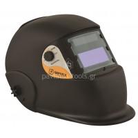 Μάσκα ηλεκτροκόλλησης Imperia ηλεκτρονική (κάσκα) MH900 65624