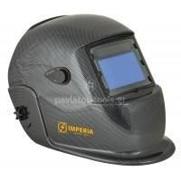 Μάσκα ηλεκτροσυγκόλλησης Imperia (κάσκα) με ηλεκτρονικό φίλτρο 65625