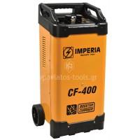 Φορτιστής-Εκκινητής Μπαταριών Imperia CF-600 65615