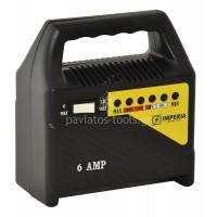 Φορτιστής μπαταριών IMPERIA CG-1106S 65638
