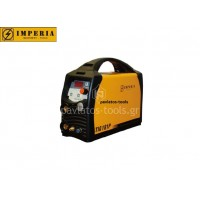Inverter Imperia TIG&MMA Παλμικό TIG 200Α TIG 201 P 65648