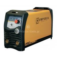 Ηλεκτροκόλληση Inverter Imperia PRO ARC 251 250A 65665